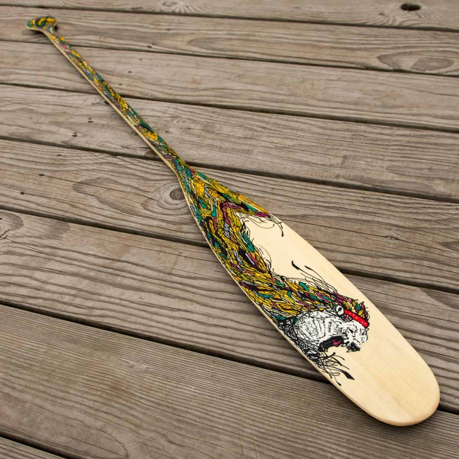 paddle7
